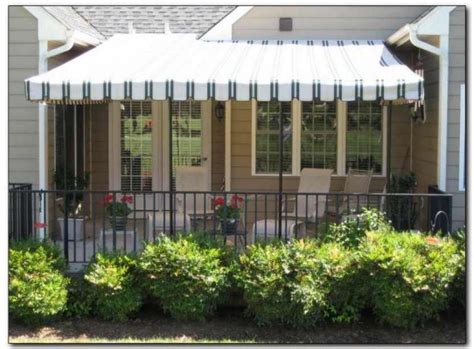 Capitol Awning by Capitol Awningdeck Patio Capitol Awning