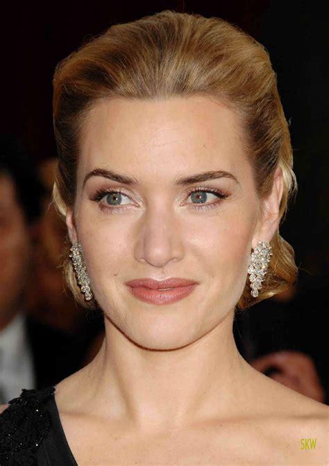 actress name kate sexy hollywood actresses kate winslet