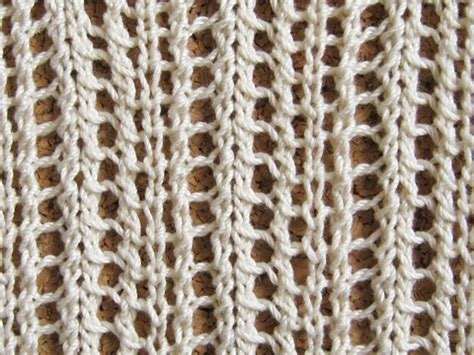 knitting on the net stitches chevron layette v1 knitting pattern how did you make