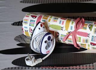 Nappe A Repasser Pour Table 4715 by Christelle Beneytout Le Coudre Une Nappe De Repassage