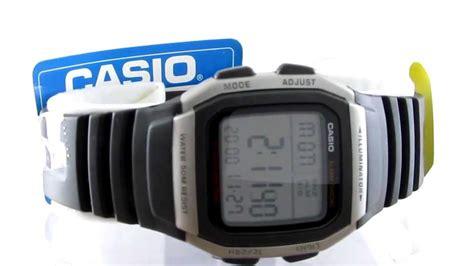 Casio W 96h 1avdf Sun w 96h 1avdf