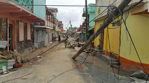crash boat beach post hurricane hurricane maria puerto rico reels turks and caicos hit cnn