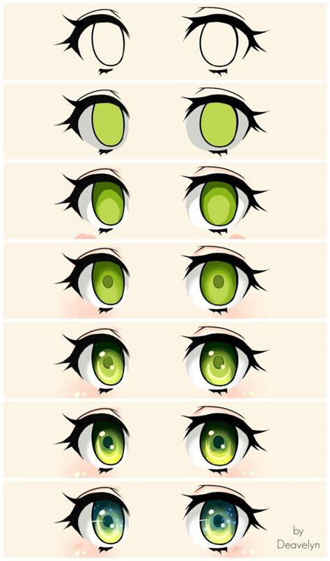 25 best ideas about anime eyes on pinterest manga eyes