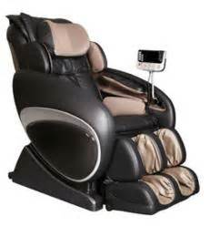High Tech Recliner by New High Tech Massage Chairs Bring Relief To Back Pain