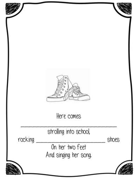Pete The Cat Shoe Template by 73 Cool Pete The Cat Freebies And Teaching Resources