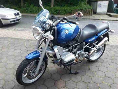 Günstige Gebrauchte Motorräder Mit Abs by Motorrad Bmw R850r Abs Griffheizung 5686km Bestes