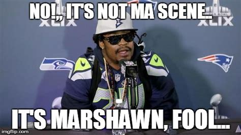 Marshawn Lynch Memes - image tagged in marshawn lynch imgflip
