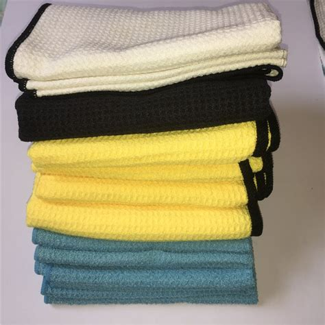 Microfiber Golf Towel Mipacko 40x50 Brown 8 best images about microfiber waffle weave towel on for sale brown and towels