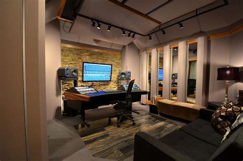 home studio wall design 18 amazing home studio setups any musician would love