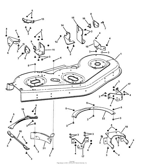 snapper lawn mower parts diagram snapper z1804k wiring diagrams wiring diagram with
