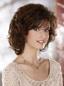 2014 trendy medium length hairstyles for round faces pictures