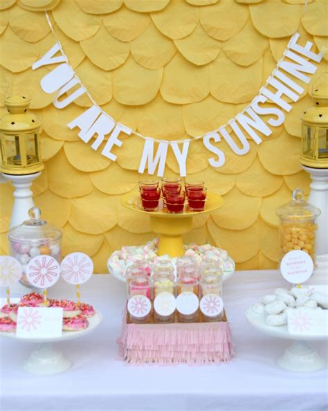 you are baby shower and some cheerful baby