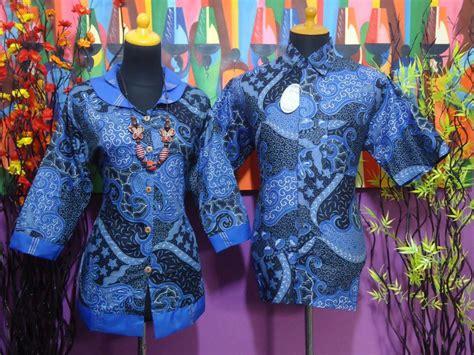 Blouse Batik Alin sarimbit blus alin 01a 4urfashion