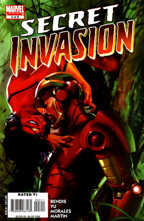 spider man crawlspace 187 archive for secret invasion