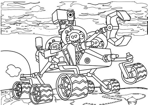 angry birds space coloring pages games angry birds to color coloring book angry birds space
