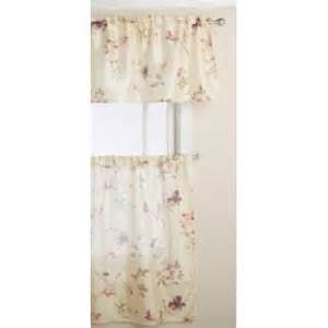 Sears Kitchen Curtains Martha Stewart Collection Kitchen Curtains From Sears
