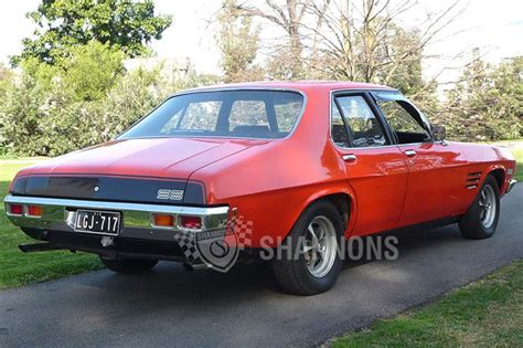 Jaket Salur 2 Colours Hq sold holden hq ss sedan auctions lot 31 shannons