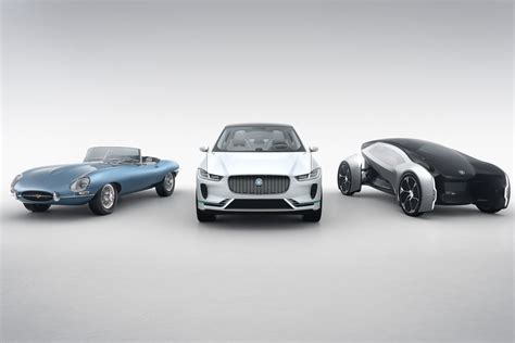 jaguar land rover  joining  electrify  club