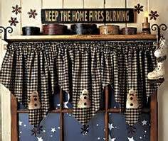 Snowman Curtains Kitchen 1000 Images About Window Treatments Primitive Country Shabby And Shutters On