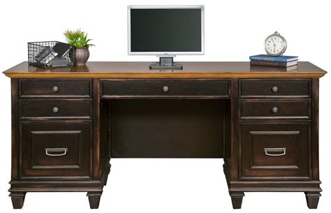 martin furniture hartford writing desk amazon com martin furniture hartford writing desk brown