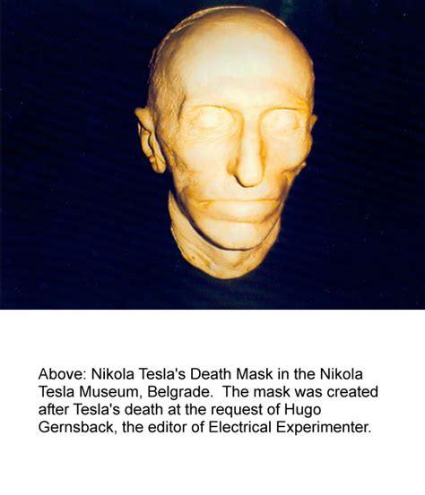 How Nikola Tesla Died Tesla Memorial Society Of New York