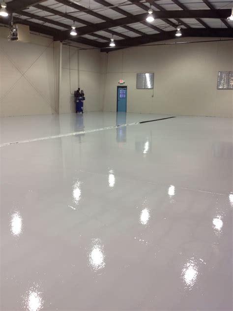 Garage Floor Coating Nashville Tn Commercial Garage Flooring Nashville