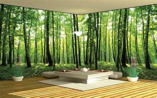Hanging Wall Murals Wall Murals Photo Wallpaper Non Woven Decor Panoramic Big