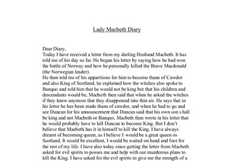 Macbeth Evil Essay by Macbeth Essays Evil Writefiction581 Web Fc2