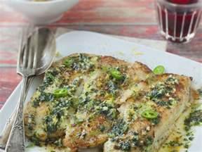 filets de merlu sauce verte recette de filets de merlu