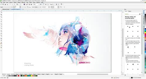 corel draw x7 apostila dvd curso corel draw x7 apostilas e video aulas r