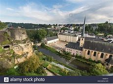 Luxembourg Luxembourg Church Stockfotos & Luxembourg ... Hachiville Luxembourg
