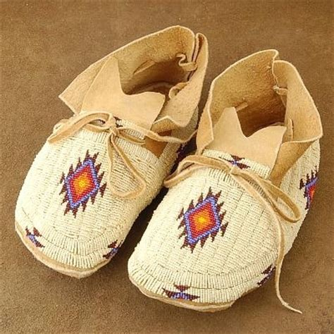 Handmade American Moccasins - handmade moccasins moccasins