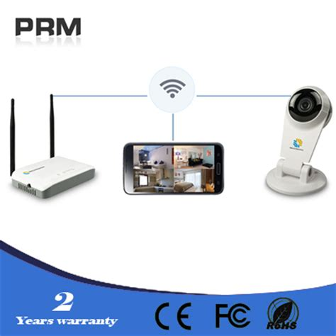 intelligent router and wifi ip cctv system your