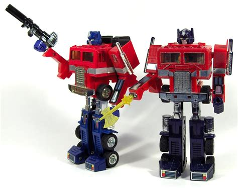 80s Accessories For Prime by Matrix Of Leadership Accessory Set Transformers Toys