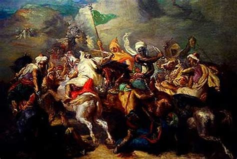 The Historical Reality of the Muslim Conquests at Catch