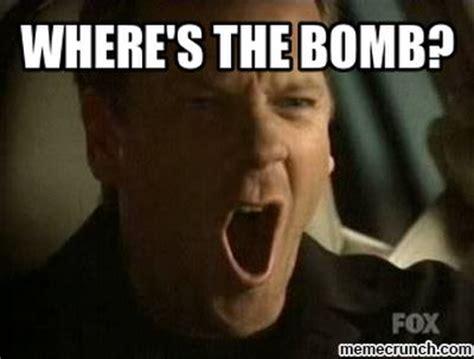 Jack Bauer Meme - jack bauer