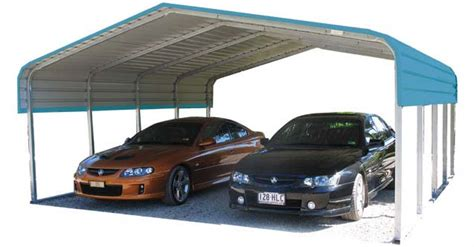 garage and car covers