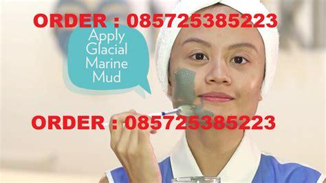Pelangsing Nu Skin tutorial cara menggunakan nu skin glacial marine mud nu