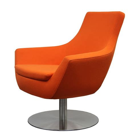 contemporary swivel armchair rebecca swivel chair neo furniture