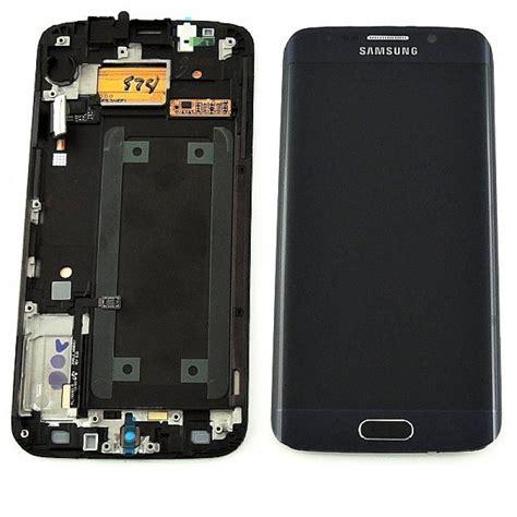 Lcd Samsung S6 Edge pantalla lcd tactil original samsung galaxy s6 edge sm