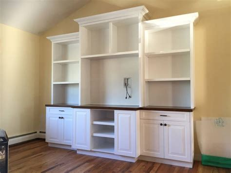 built in wall desk home design 87 marvellous wall units with desks pertaining