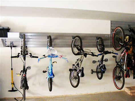 Garage Storage Bikes Garage Interior Design Nuvo Garage