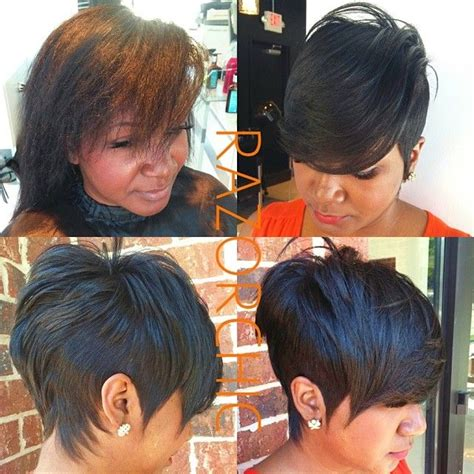 razor chic hairstyles of chicago 25 best ideas about razor chic on pinterest ravaughn