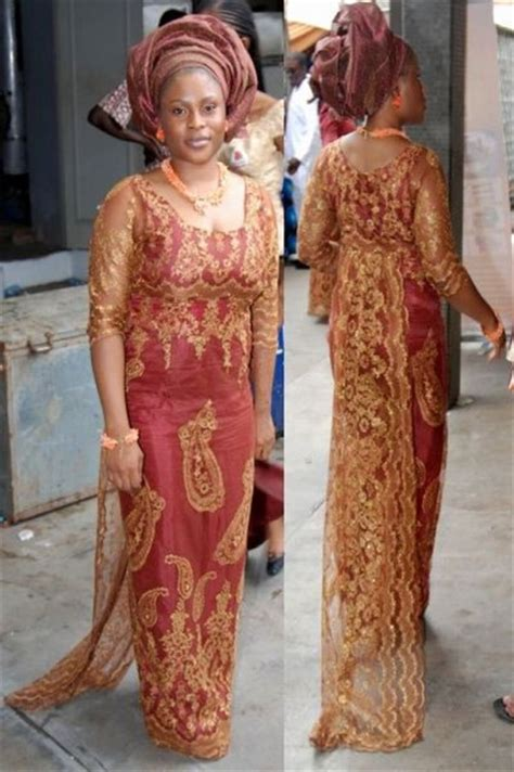 latest lace styles on bella naija lace blouse styles for nigerian women