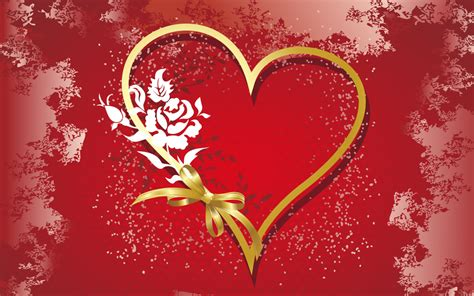 valentine s day wallpapers valentine hearts wallpaper love heart wallpapers