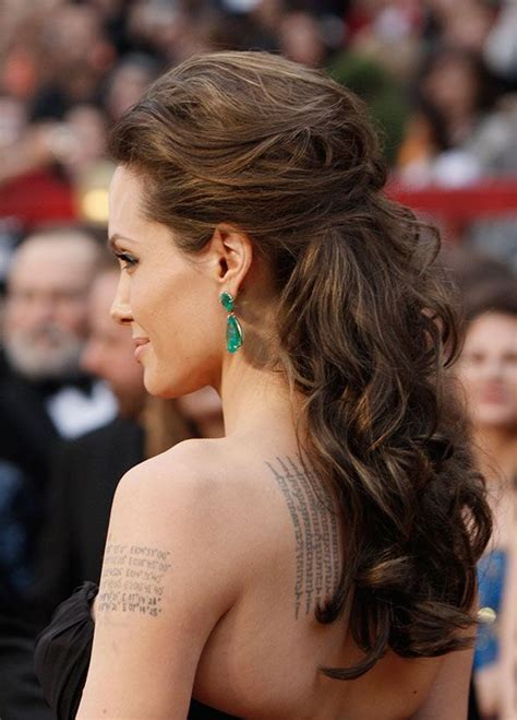 black tie hairstyles 12 celebrity hairstyles perfect for your wedding day