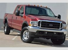 Find used 2003 FORD F350 LARIAT 6.0L DIESEL 4X4 CREW CAB L ... 2003 Ford F350 4x4 For Sale In Texas