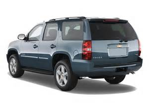 Tahoe Chevrolet 2010 2010 Chevrolet Tahoe Chevy Pictures Photos Gallery