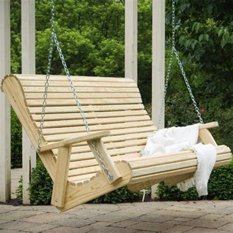free wooden porch swing plans swing plans free rollback porch swing plans woodworking