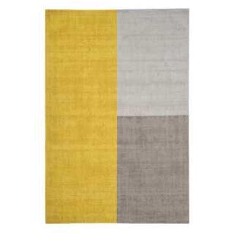 tapis jaune et gris 139 tapis jaune et gris tapis losanges gris et jaune tiss